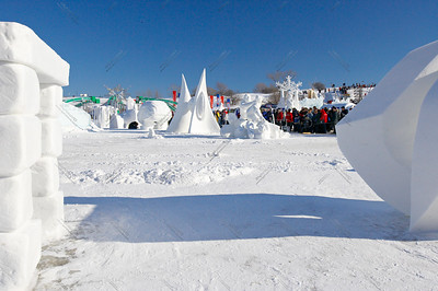 Bonhomme Winter Festival