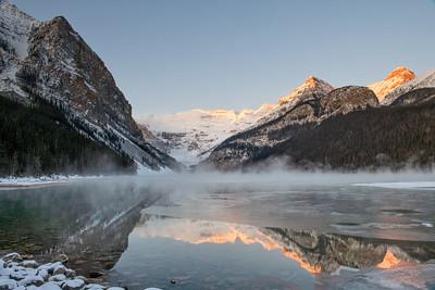 #1343 Lake Louise