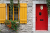 Quebec City Colors - Quebec City, Canada