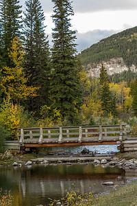 The Beaver Ponds    By Judie