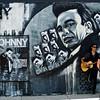 Nashville, Johnny Cash Mural