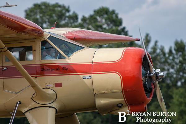 Candler Museum Vintage Day 45 0614