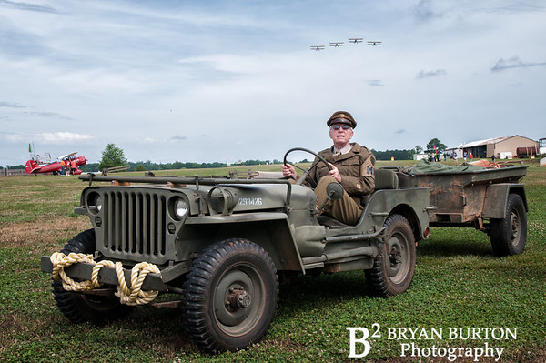 Candler Museum Vintage Day 173 0614