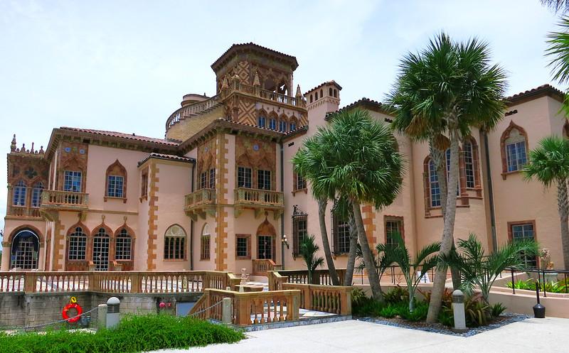 Ca' d'Zan mansion