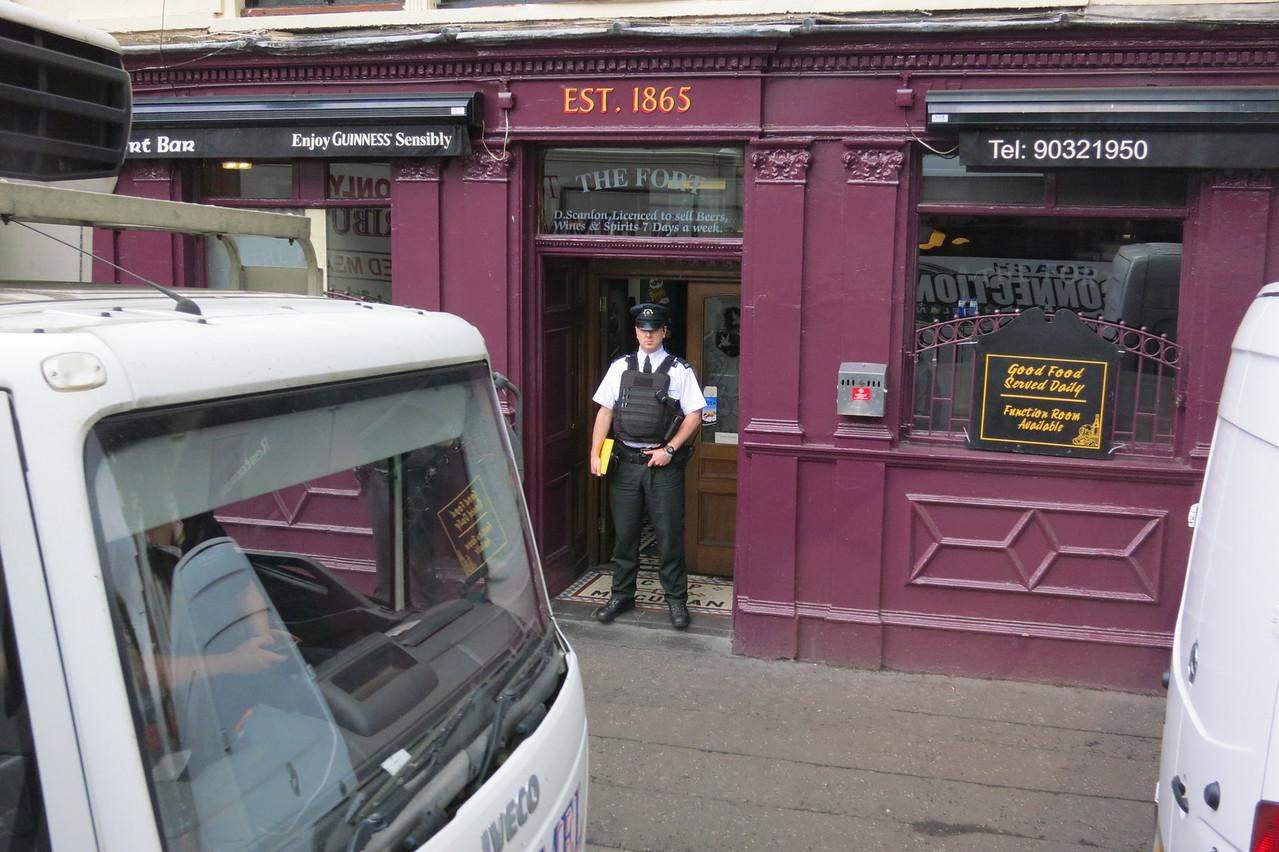 Protected Pub