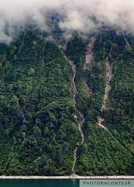 Yakutat Falls