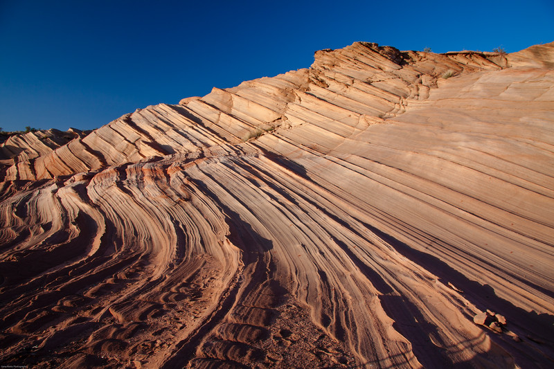Waves of the Fins<br /> Page, Arizona