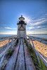 Brant Point Lighthouse<br /> Nantucket, MA<br /> Image: 8019