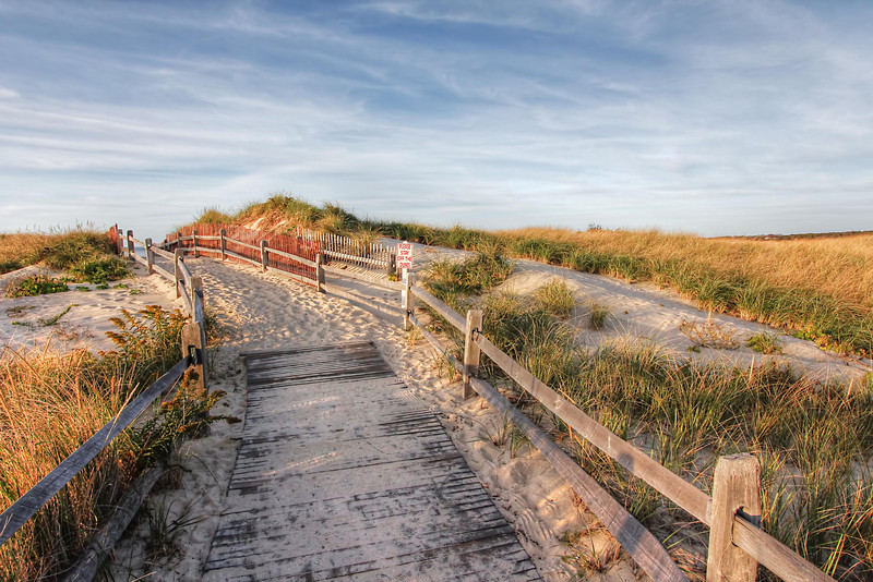 Crosby Landing Beach<br /> Brewster, MA<br /> Image #:3617