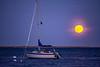 Pleasant Bay Full Moon