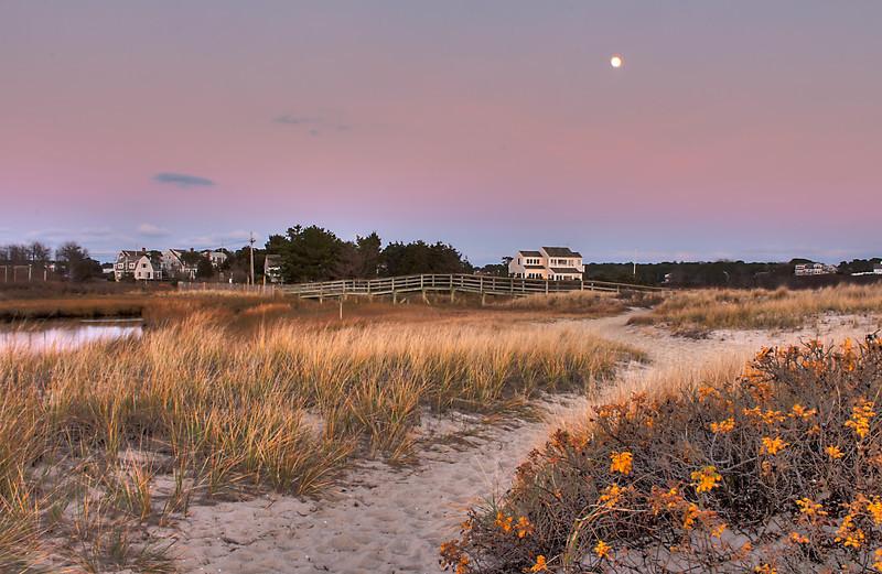 Ridgevale Beach