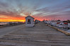 Provincetown Pier <br /> Provincetown, MA<br /> Image #:3507
