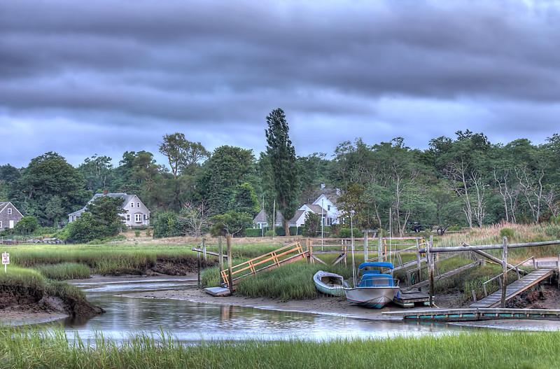 Rock Harbor<br /> Orleans, MA<br /> Image #:6562