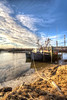Point of Rocks Harbor<br /> Orleans, MA<br /> Image #: 3763