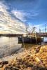 Point of Rocks Harbor<br /> Orleans, MA<br /> Image #: 3763