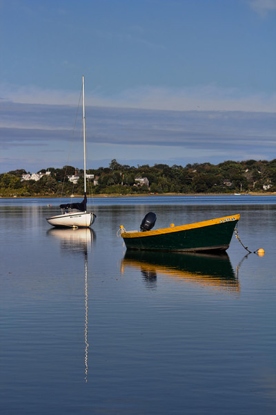 Town Cove<br /> Orleans, MA<br /> Image#:1815