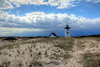Wood End Lighthouse<br /> Provincetown, MA<br /> Image: 3899