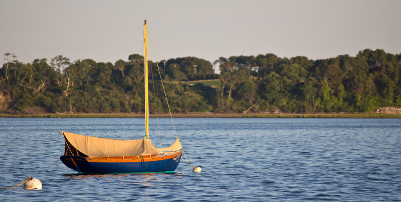 Pleasant Bay <br /> Orleans, MA<br /> Image #:2097