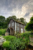 Grist Mill<br /> Brewster, MA<br /> Image#:1129