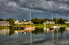 Wychmere Harbor<br />  Harwich Port, MA<br />  Image #:5311