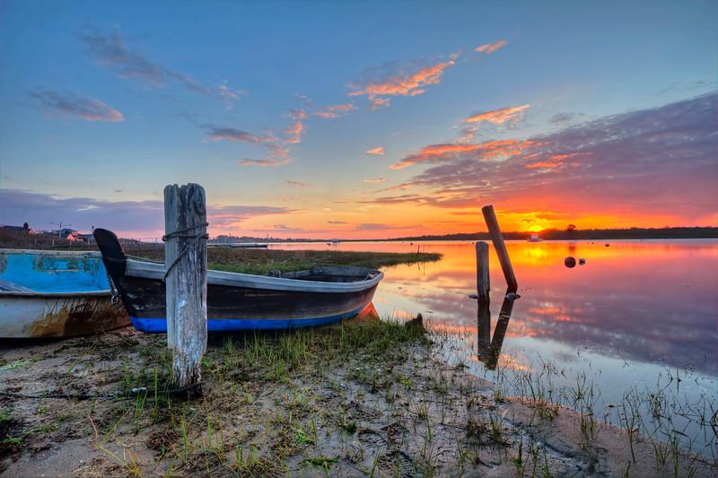 Madaket Sunset<br /> Nantucket, MA<br /> Image: 8067