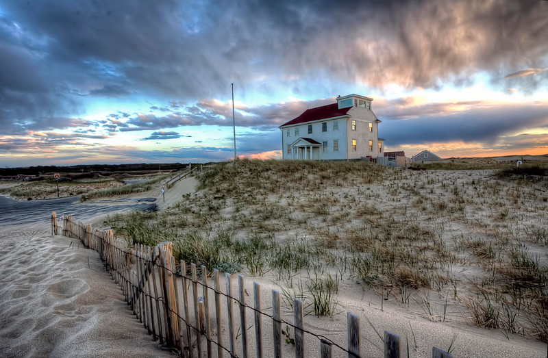 Race Point<br /> Provincetown, MA<br /> Image #: 4294