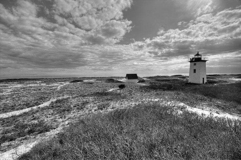 Wood End Lighthouse<br /> Provincetown, MA<br /> Image:3915
