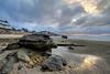 Cape Cod Bay<br /> Dennis, MA<br /> Image: 3593