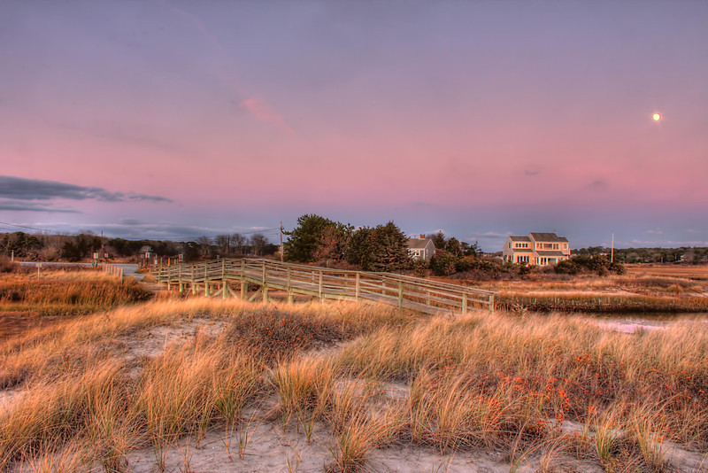 Ridgevale Beach<br /> Chatham, MA<br /> Image #:8199