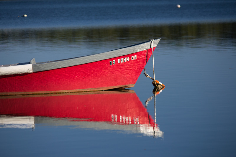 Dory<br /> Eastham, MA<br /> Image # 1826