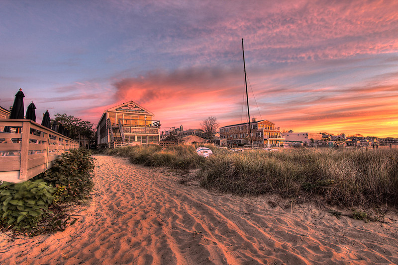 Provincetown, MA<br /> Image #:3498