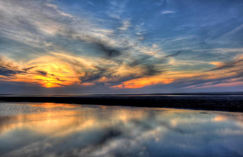 Crosby Landing Beach<br /> Brewster, MA<br /> Image #:3662