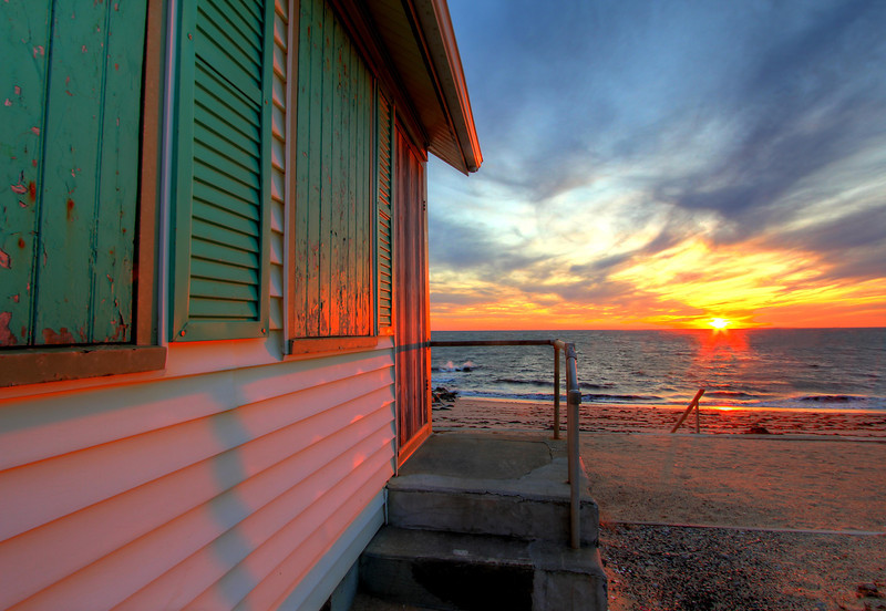 Days Cottages<br /> Truro, MA<br /> Image #:4003