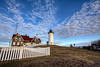 Nobska Lighthouse<br /> Woods Hole, MA<br /> Image #: 3886