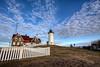 Nobska Lighthouse<br /> Woods Hole, MA<br /> Image #: 3886