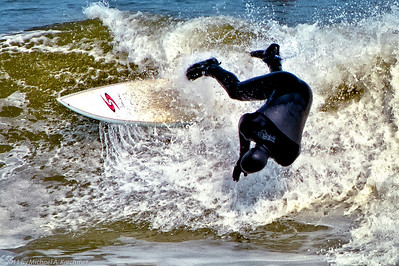 Wipeout in Wellfleet, spring 2011 [Michael A. Karchmer]