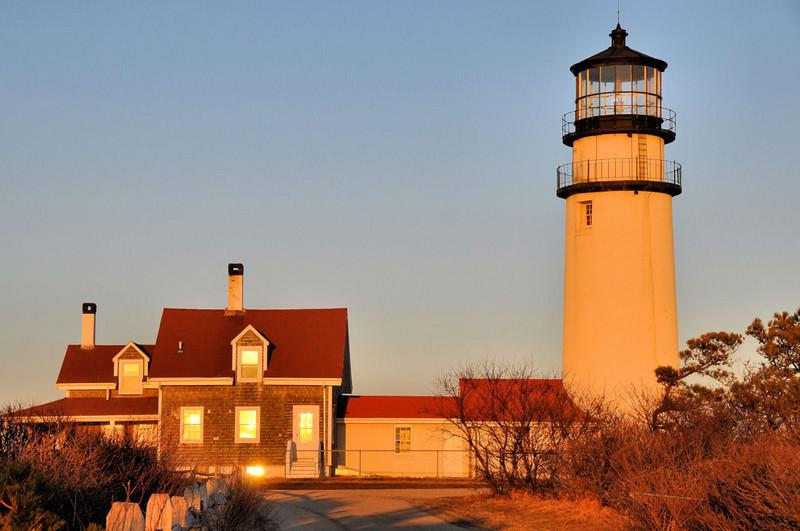 Highland Light, Cape Cod