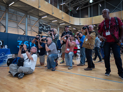 Capture Photo Con 18 - Day 2