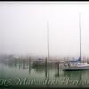 Fog, Lake, Boats...whats not to like!