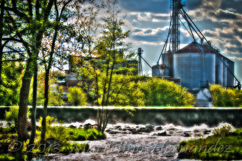 River of Industry