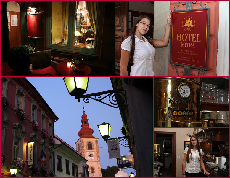 Welcome to Hotel Mitra