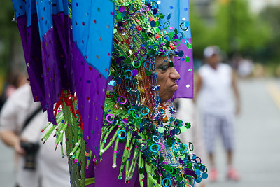 Caribbean Parade - July 2013