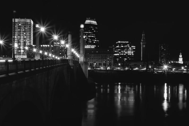 Memorial Bridge - right