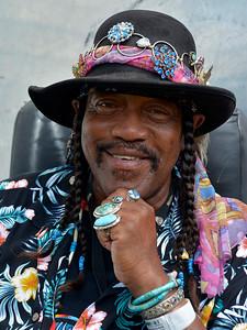 Chief Kenny