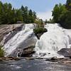 Dupont's Upper Falls