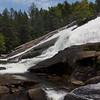 More Dupont Falls