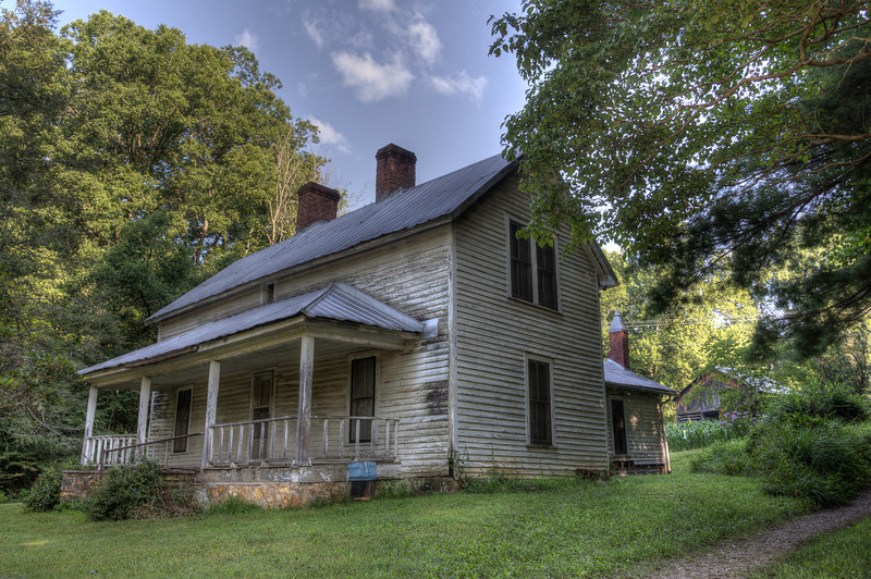 Old Country House