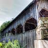 Dupont's Covered Bridge