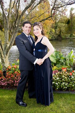 Carolina & Roberto's Engagement Celebration