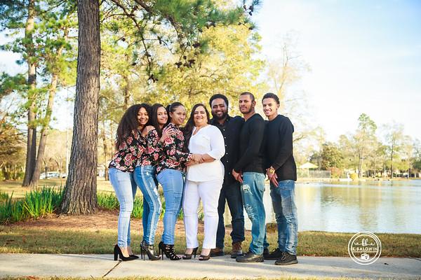 Carolyn Family Pics